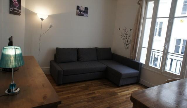 Lovely renovated flat - Lovely new studio in Montmartre - Paris - rentals