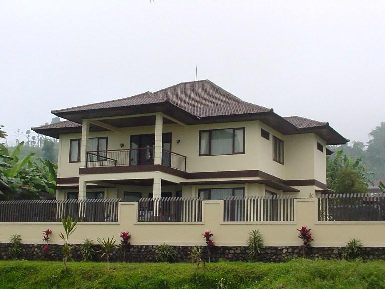 The House - A Private Baturiti / Bedugul House for You - Baturiti - rentals