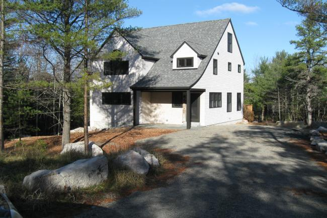 Celandine: Hall Quarry - Image 1 - Mount Desert - rentals