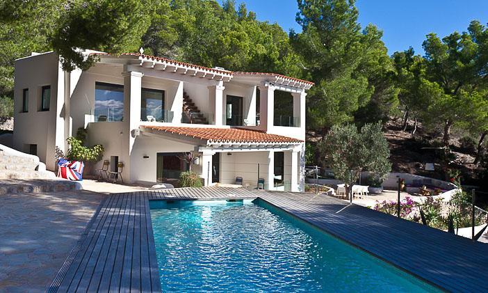 Can Salinas - Image 1 - Ibiza - rentals