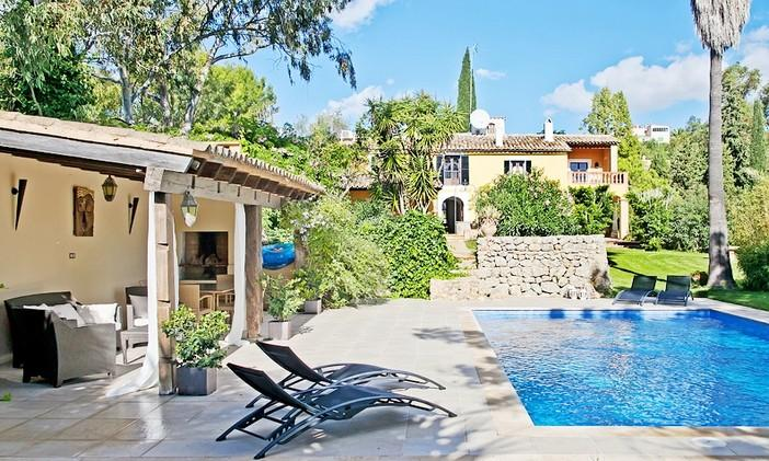 Sa Delme - Image 1 - Majorca - rentals