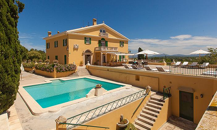Sa Margalida - Image 1 - Majorca - rentals