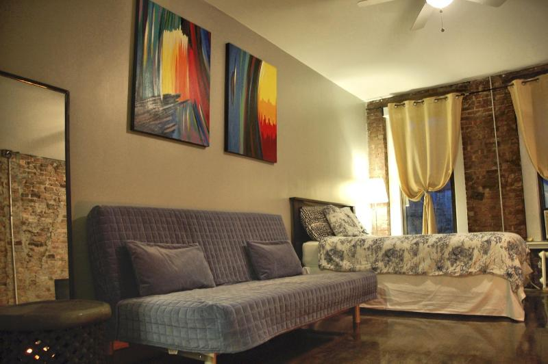Spacious Studio2@East_Manhattan - Image 1 - New York City - rentals