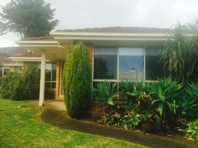 Front - Anderson Creek 1 - Doncaster East - rentals
