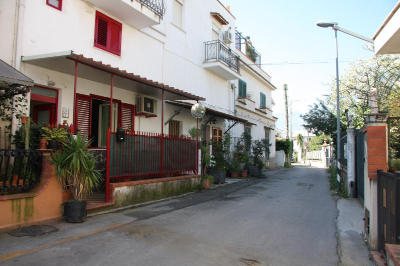 Eline II Holiday House - Image 1 - Palermo - rentals