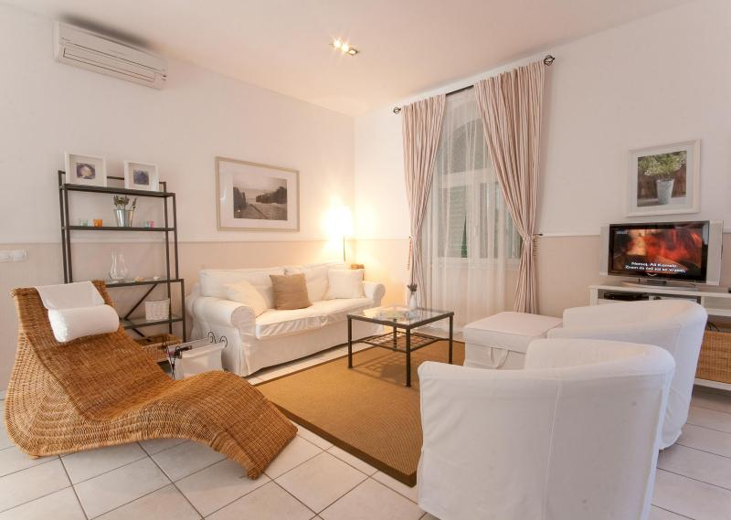 Pavi apartments Krk - Two bedroom Luxury apartment**** - Image 1 - Silo - rentals