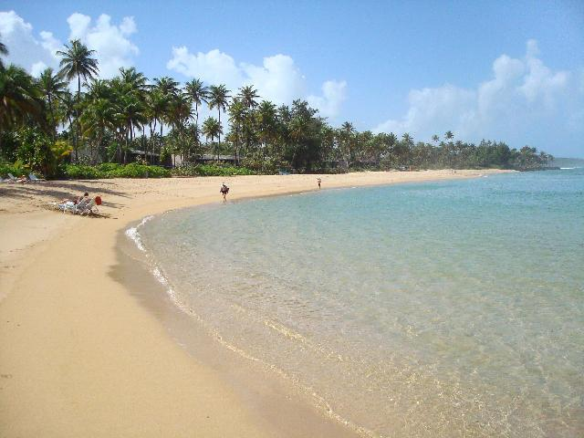 Miles of Sandy white beaches minutes away! - Villa REDONDO-3 BR at RITZ RESERVE w/ Golf Cart - Dorado - rentals