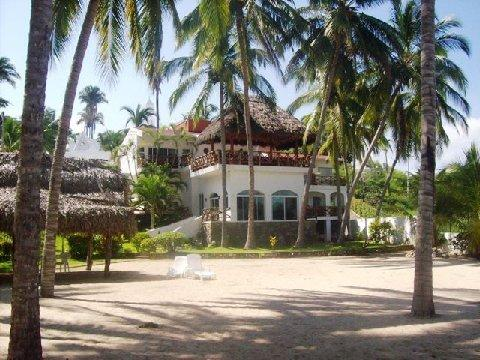 Beachfront Villa in San Pancho - Image 1 - San Pancho - rentals