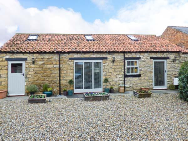 COW BYRE COTTAGE all ground floor, pet-friendly, luxury cottage in Scarborough Ref 911892 - Image 1 - Ebberston - rentals