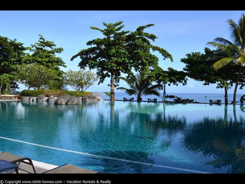 Pacific Studio - Tahiti - Image 1 - Mahina - rentals