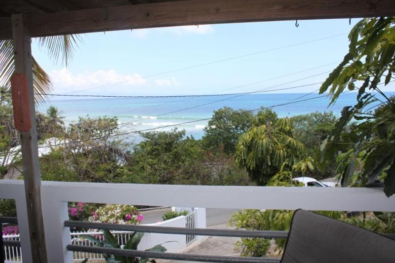 Sea Breeze - FABULOUS NORTH SHORE - Image 1 - Isla de Vieques - rentals