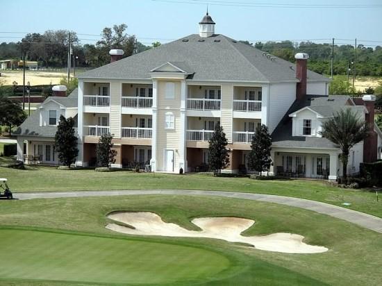 Reunion Resort - Condo 3BD/2BA - Sleeps 6 - Platinum - E321 - Image 1 - Loughman - rentals