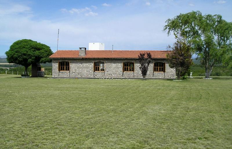 Casa de Piedra - Casa de Categoría para Vacacionar - Malagueno - rentals