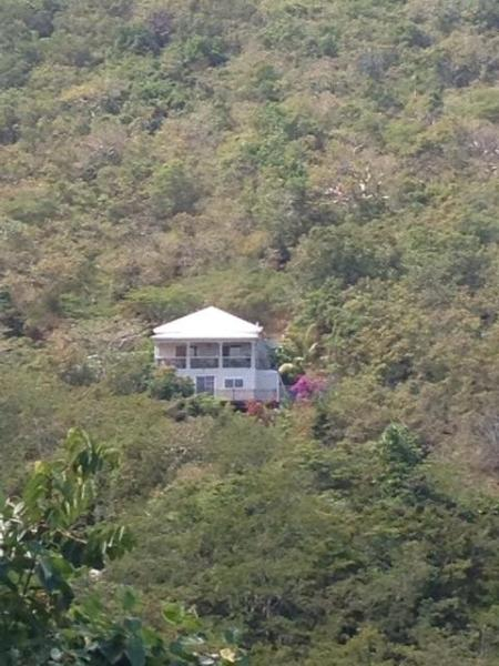OUR HOME - Private Home In St John Usvi - Coral Bay - rentals