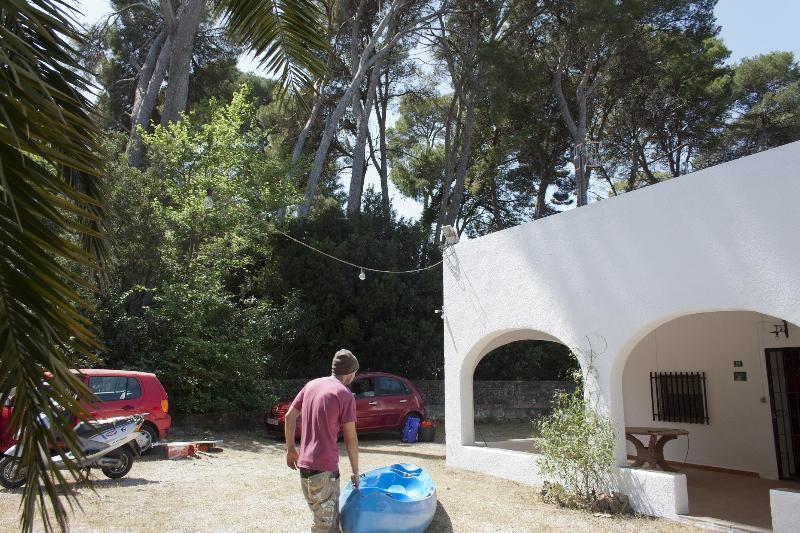 Nice Villa in Dénia. - Image 1 - Denia - rentals