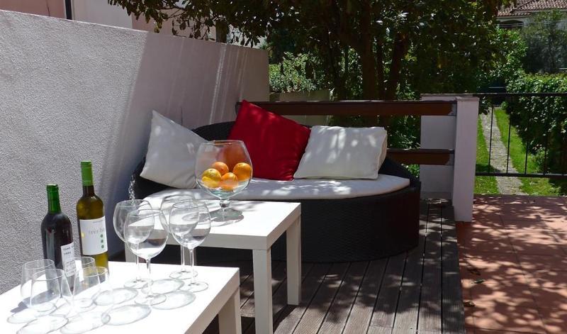 Villa Emilia - Image 1 - Estoril - rentals