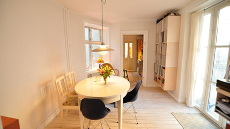 Viktoriagade Apartment - Large Copenhagen apartment near Central station - Copenhagen - rentals