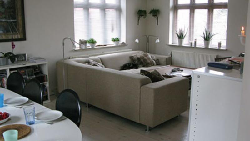 Vittrup Allé Apartment - Nice Copenhagen house at Taarnby station - Copenhagen - rentals