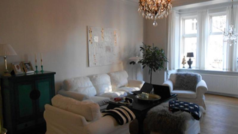 Rebekkavej Apartment - Luxurious Copenhagen apartment in fashionable Hellerup - Copenhagen - rentals