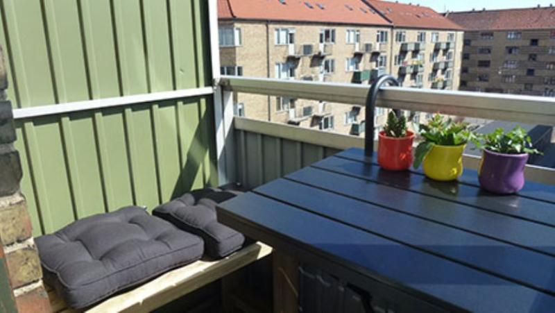 Staerevej Apartment - Cosy Copenhagen apartment at Noerrebro - Copenhagen - rentals