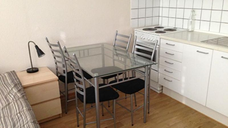 Frederikssundsvej Apartment - Cosy little Copenhagen apartment at Husum station - Copenhagen - rentals