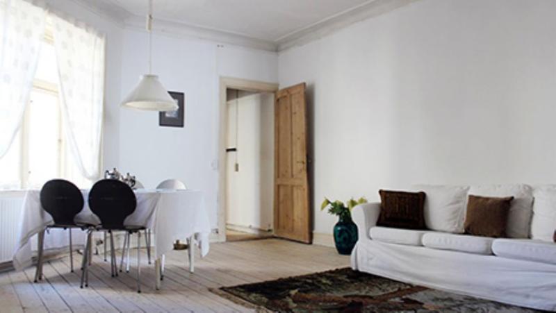 Willemoesgade Apartment - Classic luxurious Copenhagen apartment in Latin Quarter - Copenhagen - rentals