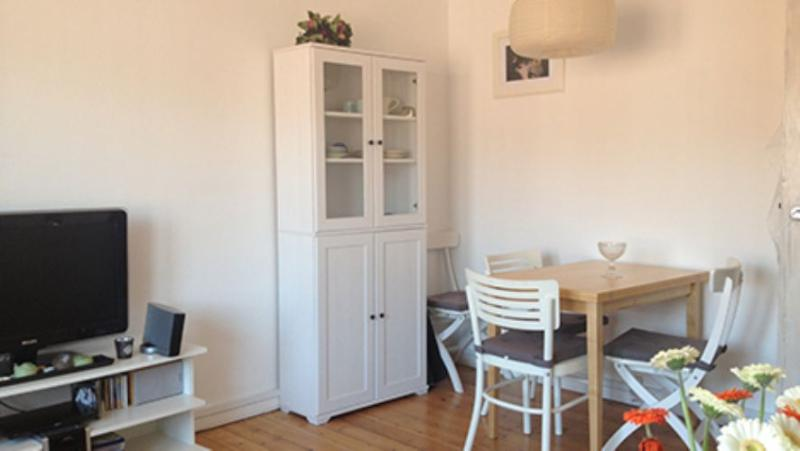 Caprivej Apartment - Bright and nice Copenhagen apartment in a quiet area - Copenhagen - rentals