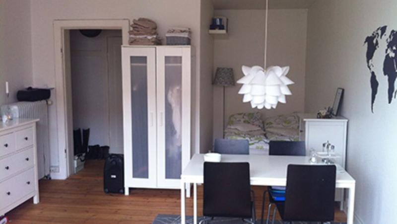 Siciliensgade Apartment - Nice Copenhagen studio apartment at Amager Beach - Copenhagen - rentals