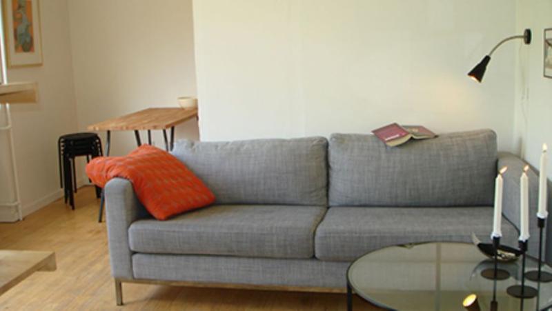 Stengade Apartment - Cozy one-room Copenhagen apartment at Noerrebro - Copenhagen - rentals