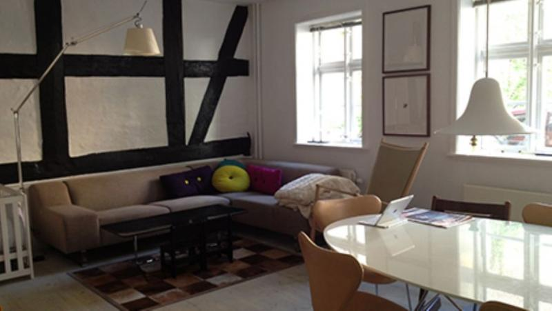 Amaliegade Apartment - Very beautiful Copenhagen villa apartment at Nyhavn - Copenhagen - rentals
