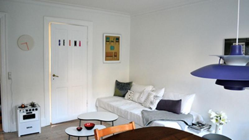 Oester Farimagsgade Apartment - Cozy Copenhagen apartment near the Citadel - Copenhagen - rentals
