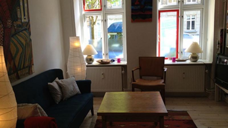 Helgesvej Apartment - Cozy Copenhagen apartment near Frederiksberg metro - Copenhagen - rentals