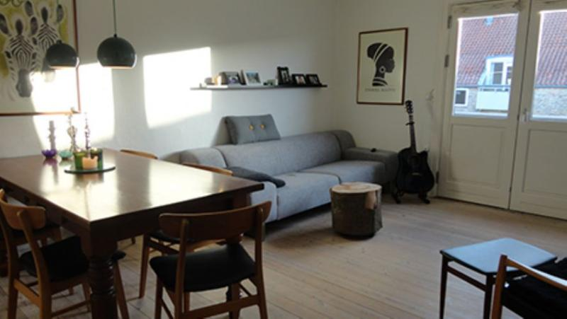 Bobakken Apartment - Cosy Copenhagen apartment in quiet area - Copenhagen - rentals