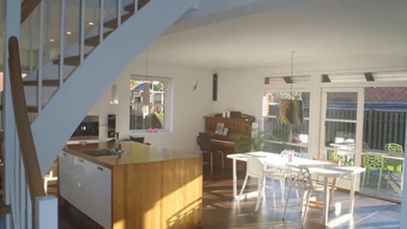 Birmavej Apartment - Nice Copenhagen house close to Amager Beach - Copenhagen - rentals