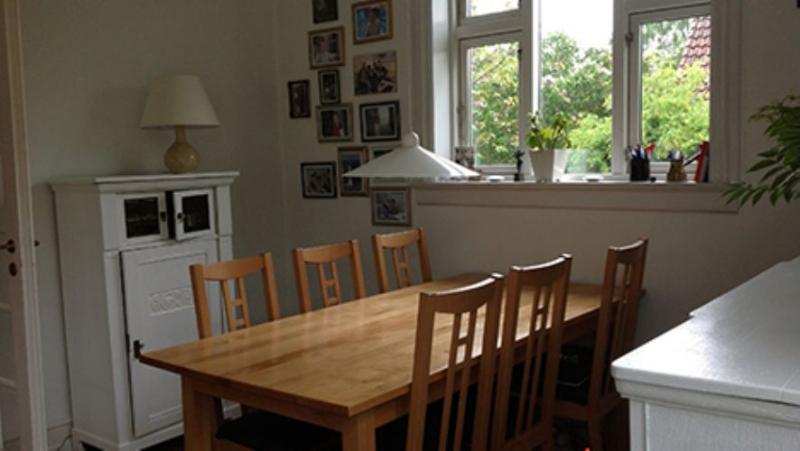 Bangsbovej Apartment - Small cozy Copenhagen house with garden at Vanloese - Copenhagen - rentals