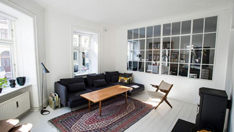 Haderslevgade Apartment - Lovely child friendly Copenhagen apartment near the Zoo - Copenhagen - rentals