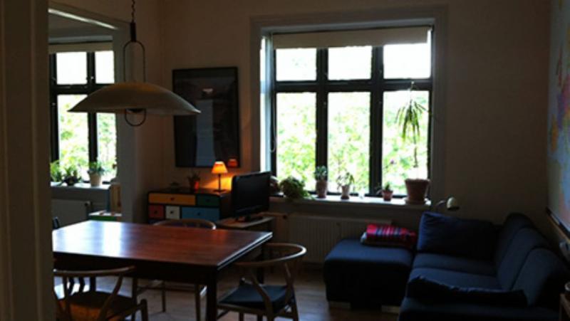 Jagtvej Apartment - Classic Noerrebro-style apartment in nice location - Copenhagen - rentals