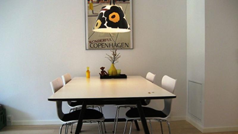 Rundholtsvej Apartment - Modern Copenhagen house in Scandinavian style - Copenhagen - rentals