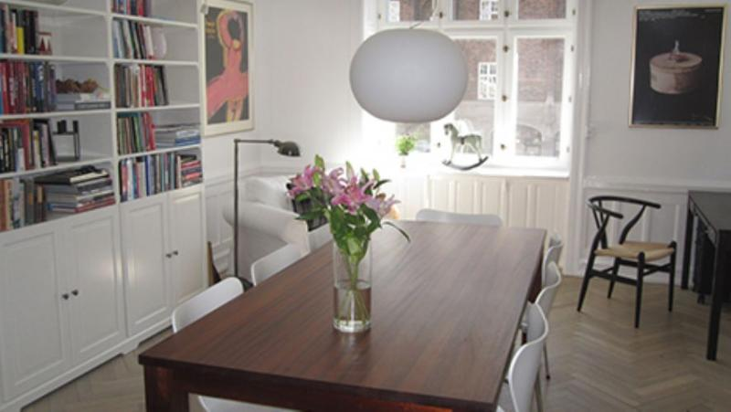 Oesterbrogade Apartment - Large luxurious apartment in perfect area at Oesterbro - Copenhagen - rentals