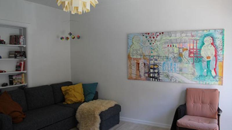 Bechgaardsgade Apartment - Copenhagen apartment near Svanemoellen Beach - Copenhagen - rentals