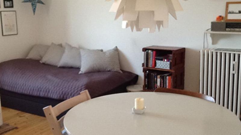 Glentevej Apartment - Child friendly Copenhagen apartment at Noerrebro - Copenhagen - rentals