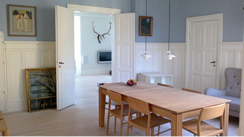 Vesterbrogade Apartment - Fantastic open Copenhagen apartment with views - Copenhagen - rentals