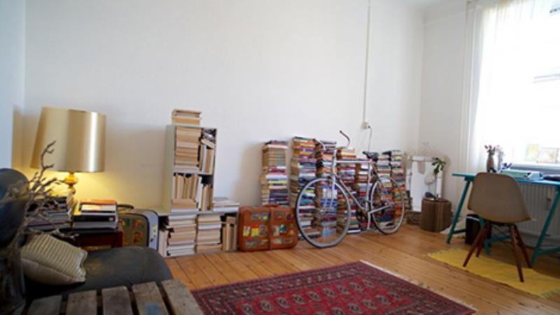 Wilkensvej Apartment - Boheme Copenhagen apartment near Lindevang park - Copenhagen - rentals