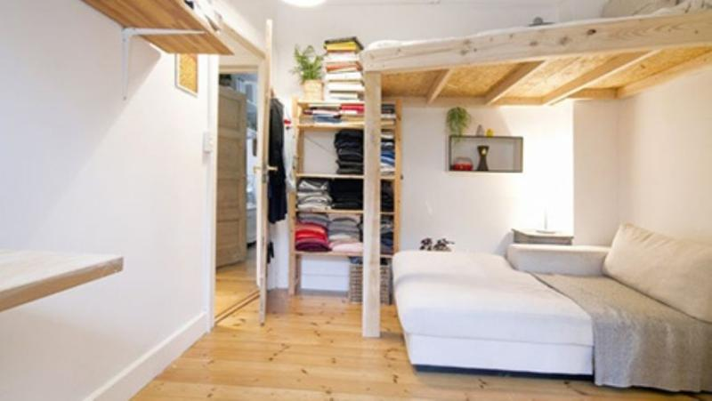 Tibirkegade Apartment - Authentic Copenhagen apartment at trendy Noerrebro - Copenhagen - rentals