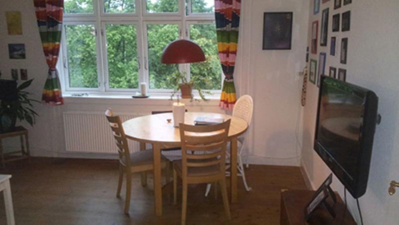 Ringertoften Apartment - Nice bright Copenhagen apartment at Bispebjerg - Copenhagen - rentals