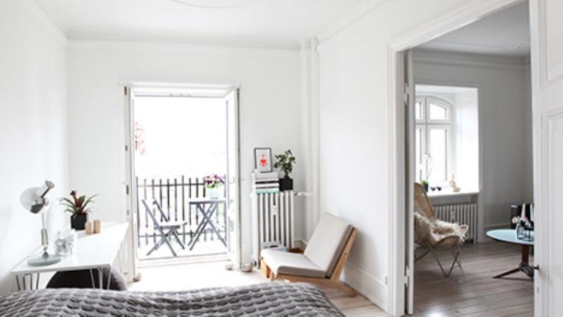Vodroffvej Apartment - Beautiful Copenhagen apartment with perfect location - Copenhagen - rentals