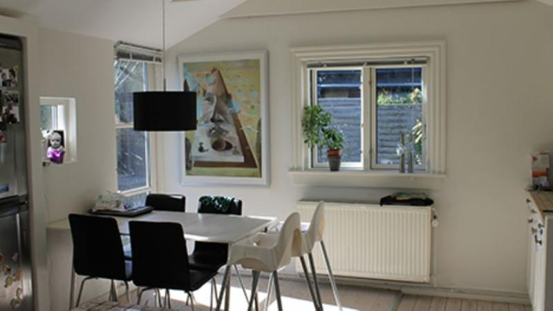 Sumatravej Apartment - Cute Copenhagen house in a quiet area of Amager - Copenhagen - rentals