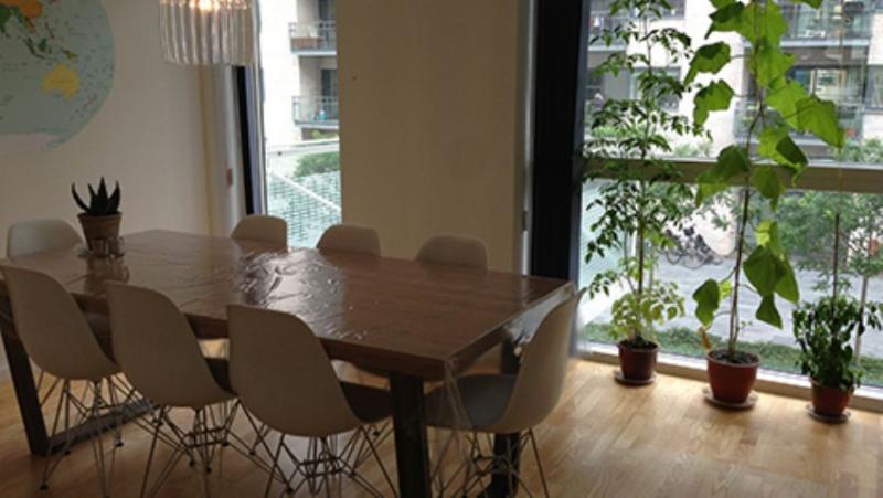 Weidekampsgade Apartment - Lovely Copenhagen apartment at nice Islands Brygge - Copenhagen - rentals