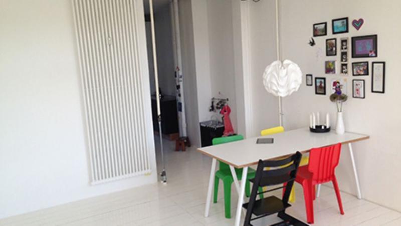 Enghave Plads Apartment - Large, bright Copenhagen apartment at Vesterbro - Copenhagen - rentals