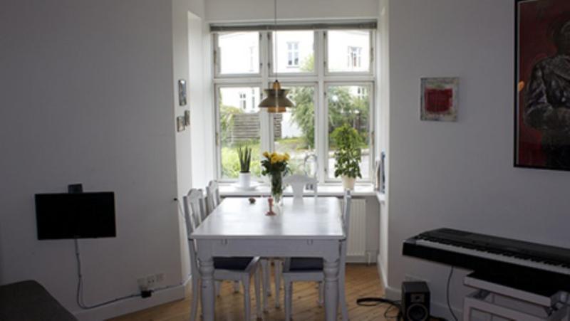 Haabets Alle Apartment - Nice Copenhagen apartment in newly renovated villa - Copenhagen - rentals
